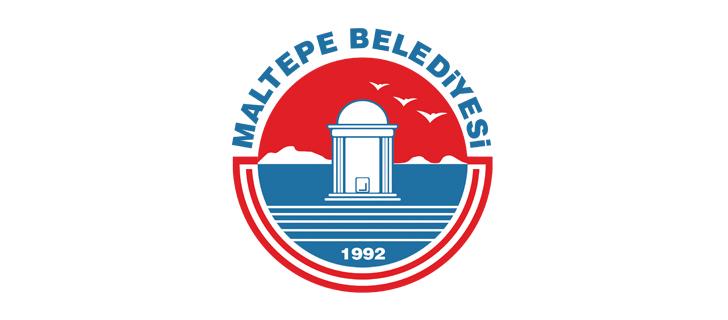 İstanbul Maltepe Belediyesi Vektörel Logosu