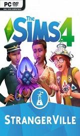 The Sims 4 StrangerVille - The Sims 4 StrangerVille-CODEX