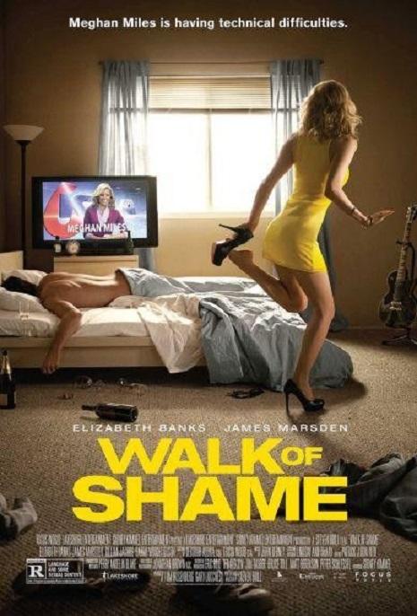 فیلم دوبله : پیاده روی بی شرمانه 2014 Walk of Shame