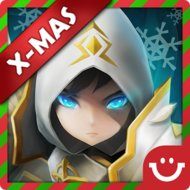 Download Summoners War (MOD, High Attack) free on android