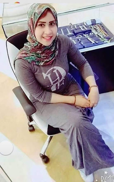 مطلقة من مصر للزواج