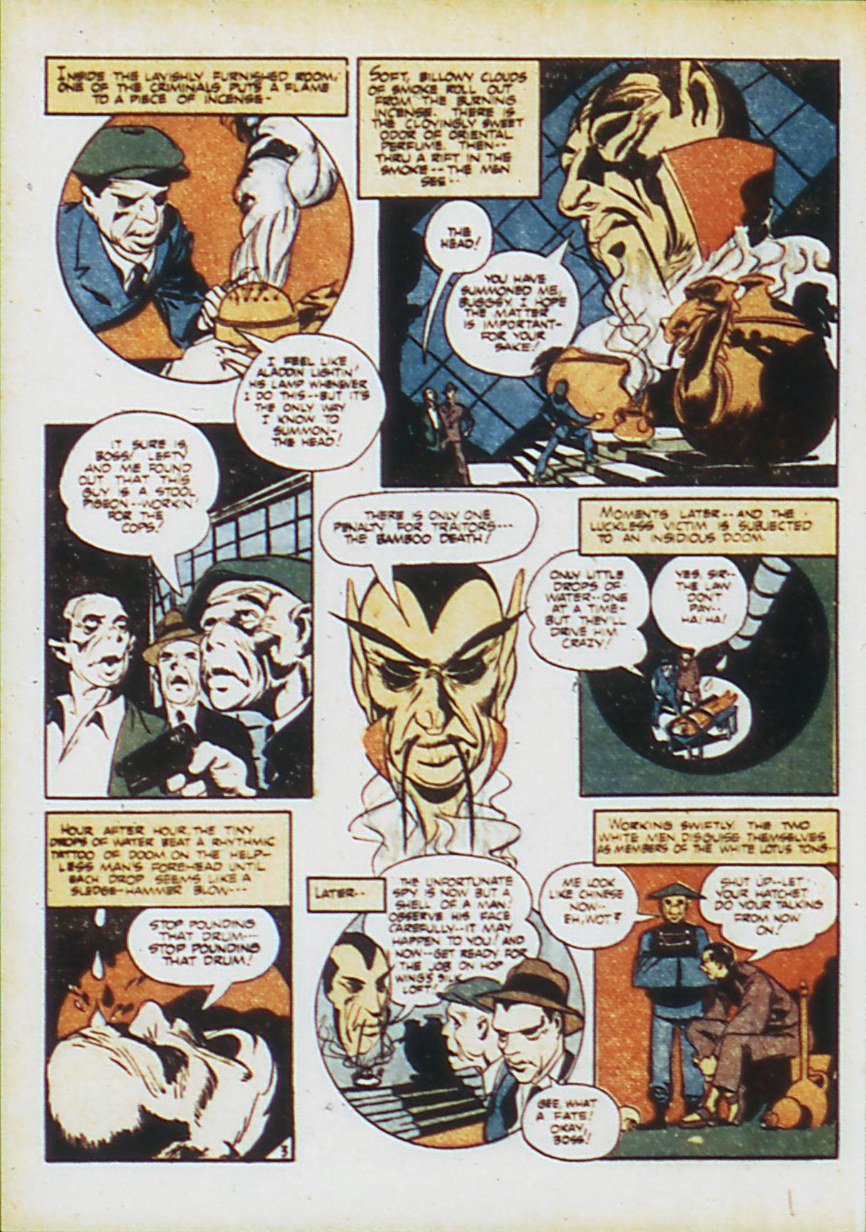 Action Comics (1938) 45 Page 19