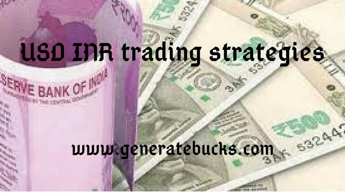 USD INR trading strategies - Forex daytrading: Generatebucks