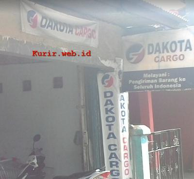 Alamat Agen Dakota Cargo Di Tangerang