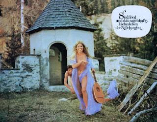 Siegfried und das sagenhafte Liebesleben der Nibelungen (1971)