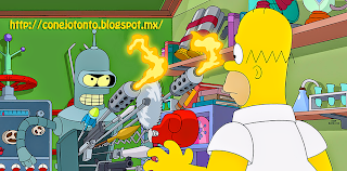 http://conejotonto.blogspot.mx/2014/11/thesimpsons-season-26.html