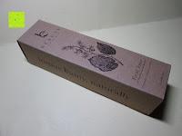 Verpackung: Feuchtigkeitsspendender Gesichtstoner - Biologische und natürliche Inhaltsstoffe mit Hamamelis und Rosenwasser - 251 ml (Beauty By Earth)