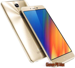 Gionee P8 Max Review With Specs, Features And Price