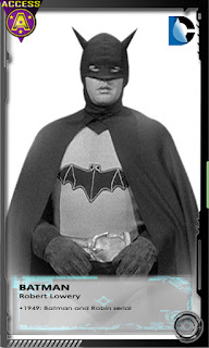 BATMAN: CBM Access