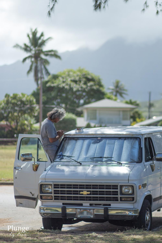 Kailua life
