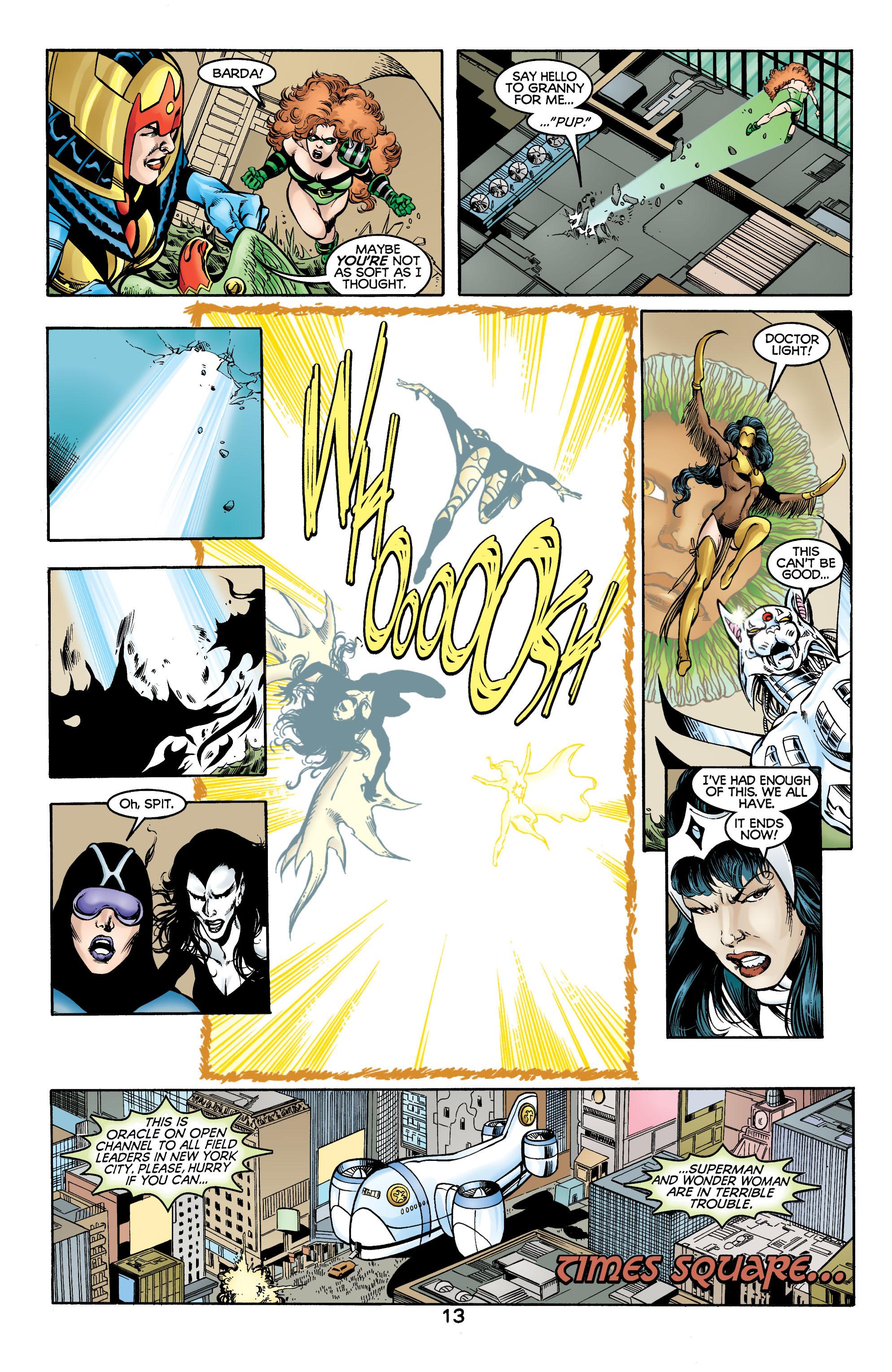 Read online Wonder Woman (1987) comic -  Issue #175 - 13