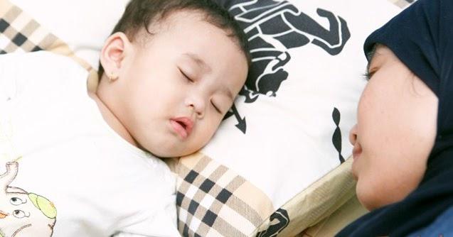 Orang Tua Harus Waspada Ketika Anak Tidur Mengorok