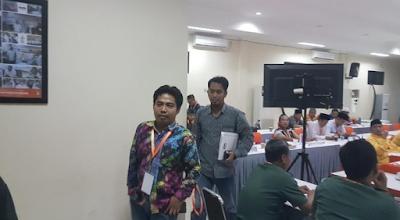 Kabar Berita Terbaru Hari Ini Usulan Buka C1 Tak Diterima, Demokrat Tolak Hasil Pemilu di Banten
