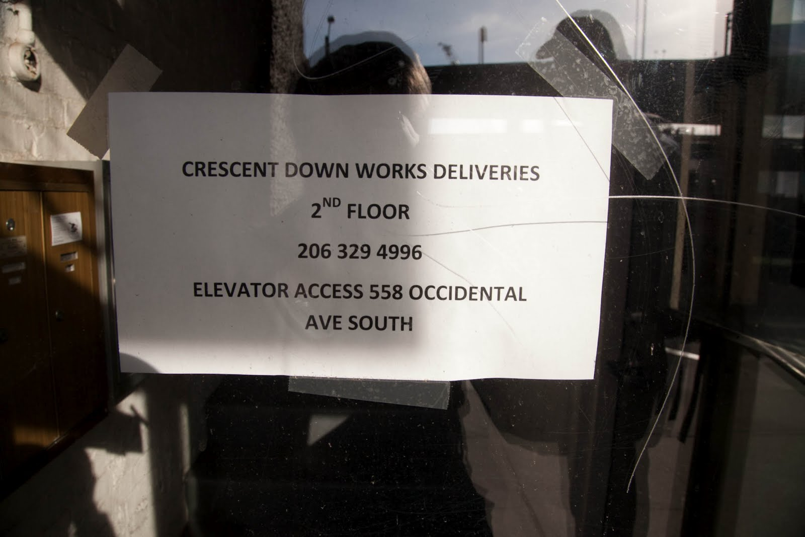 ead9f41a2c761 Archival Field Trip – Crescent Down Works