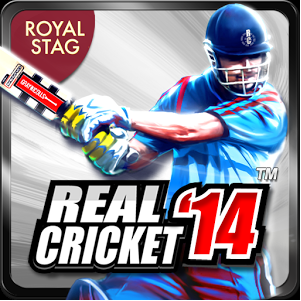 Download Real Cricket 14 v2.1.7 Apk Data