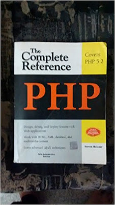 Download Free PHP book PDF