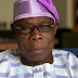 'Restructure Your Mentality First Before You Talk Of Restructuring Nigeria' - Obasanjo Says