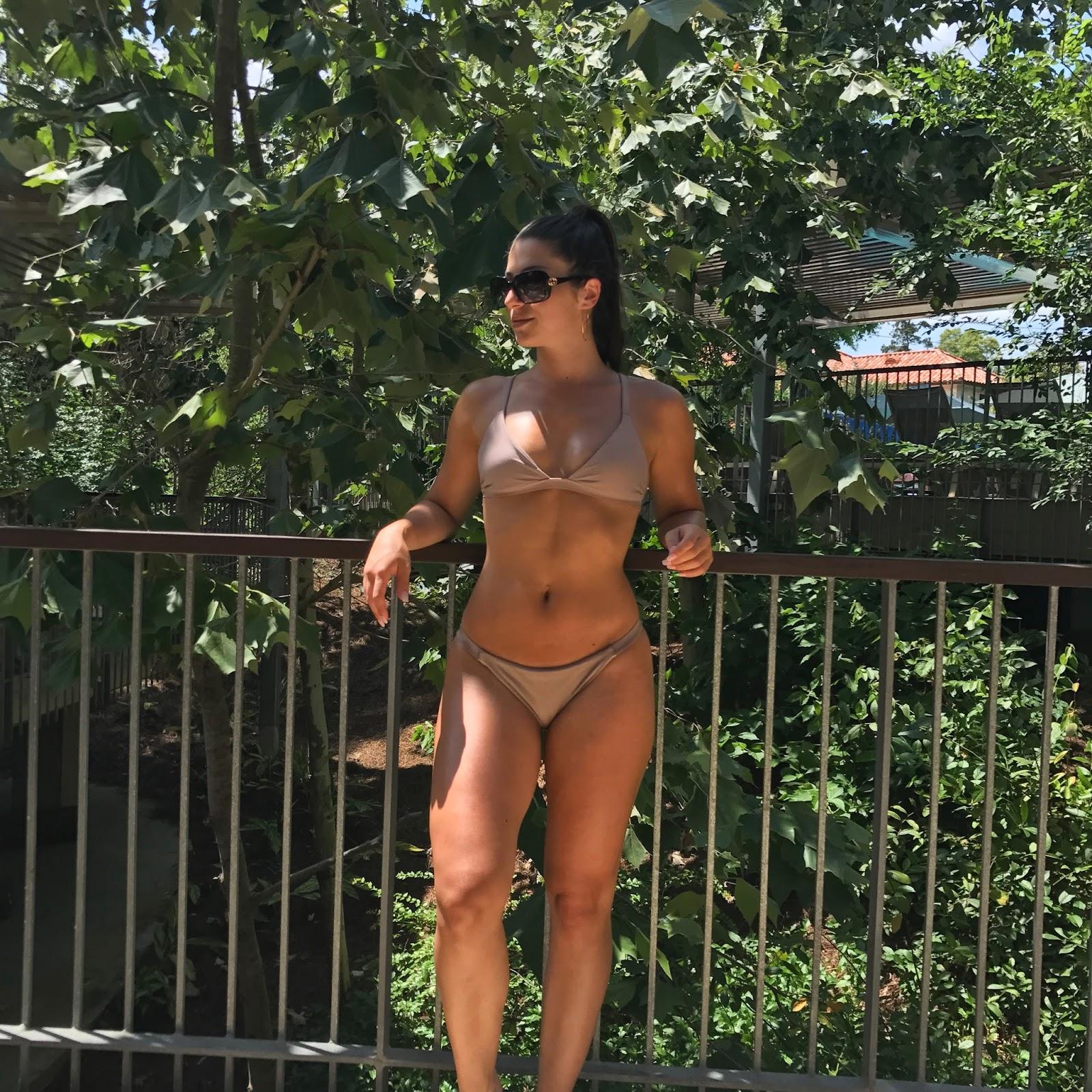 Cori Scherer Fitness