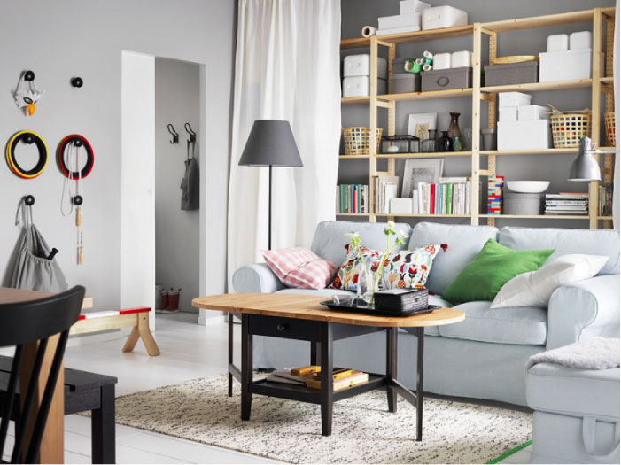 Awesome Ikea Catalogo Soggiorno Ideas - Design Trends 2017 ...