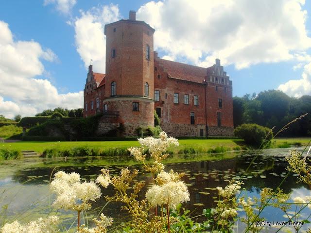Sverige - Torups slott