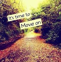 Cara Terbaik 'Move On' Selepas Putus Cinta