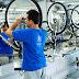 Fabricação de bicicletas no Brasil tem queda no mês de setembro