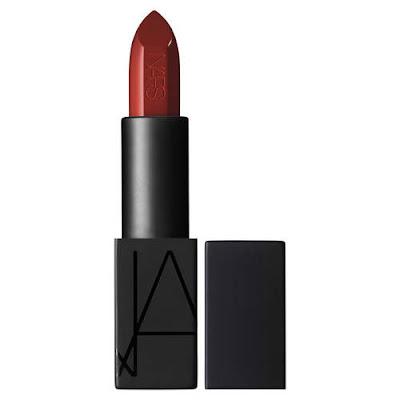 Audatious Lipstick teinte Olivia NARS