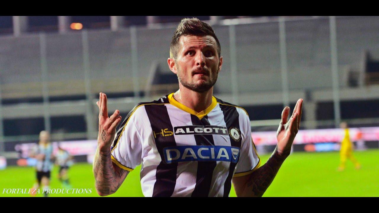 Striker Cagliari Ini Akui Keterlibatannya Dalam Sebuah Video Ena-ena