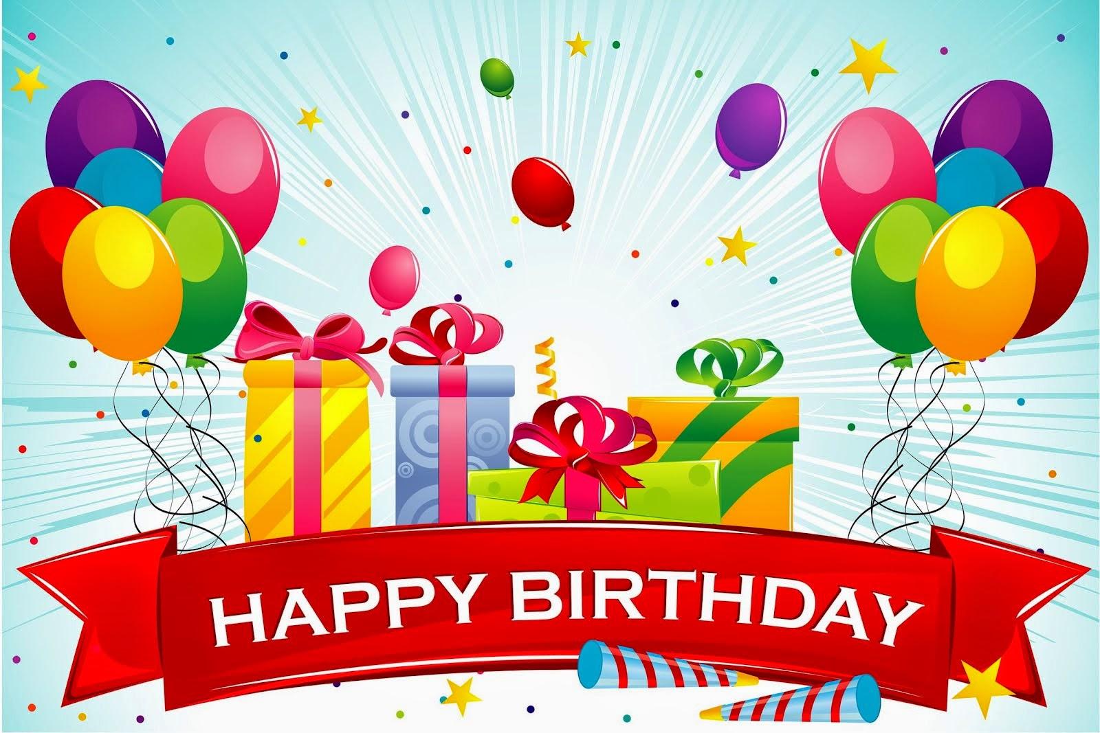 Happy Birthday Pic Cake Download
