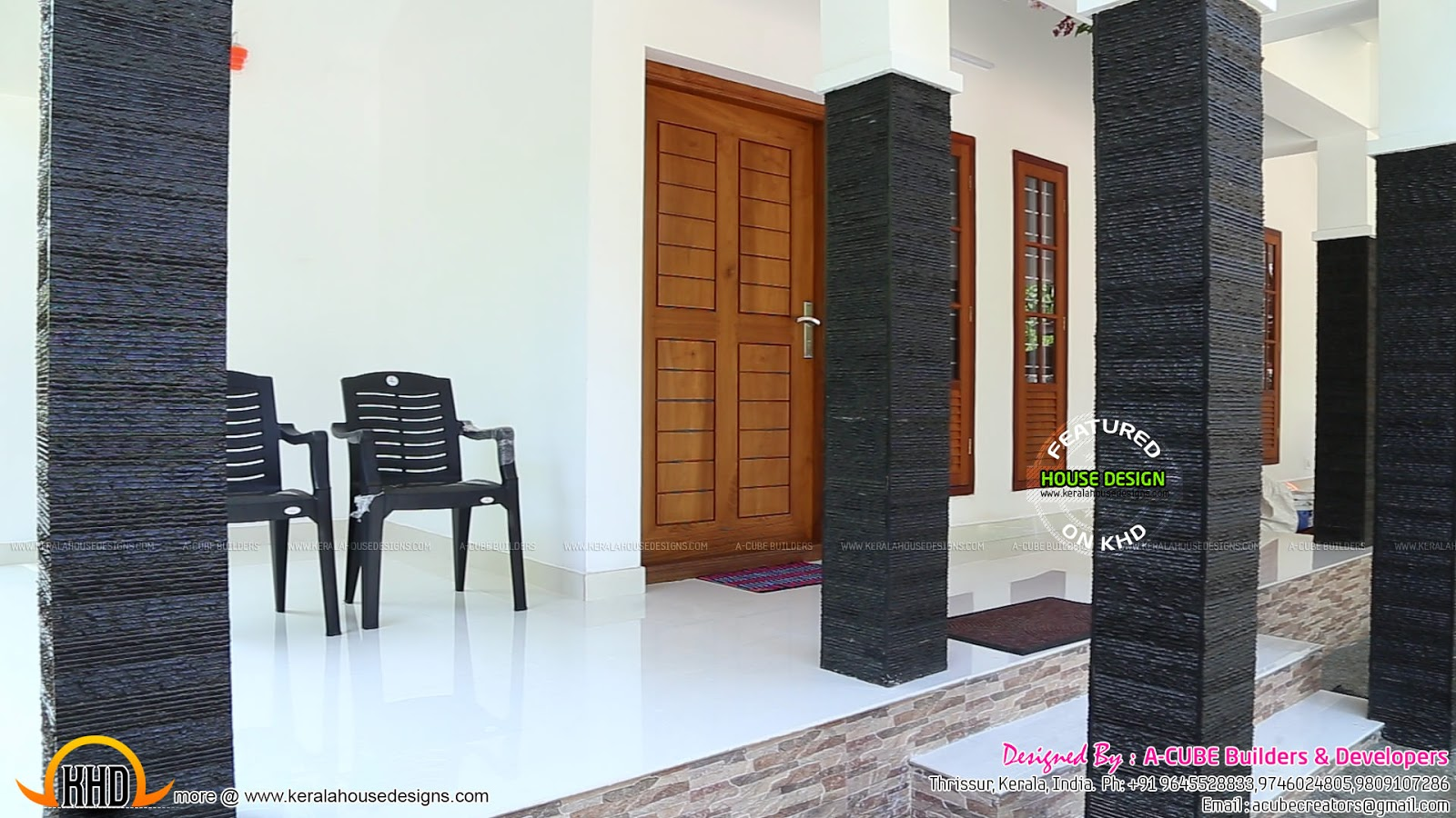 New House Plans for 2016 starts here  Kerala home design