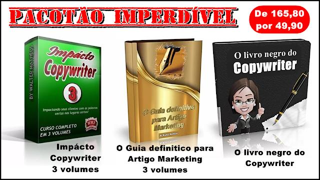Copywriting Pacotão Imperdível