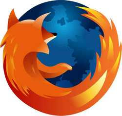 Mozilla Firefox logo, icon- Best Free Web Browser