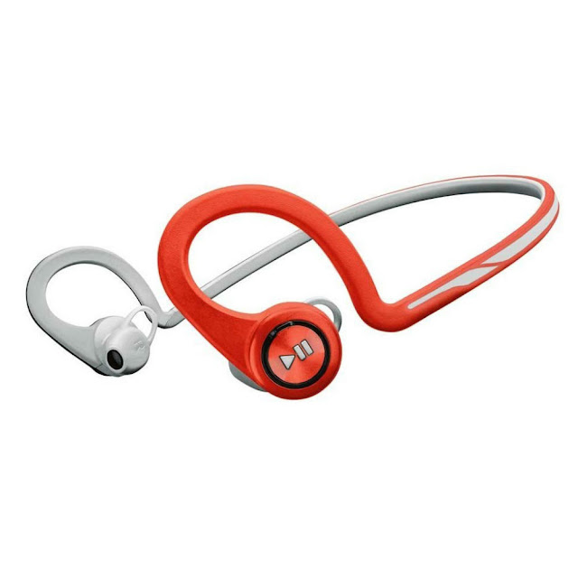 Plantronics BackBeat FIT - Red