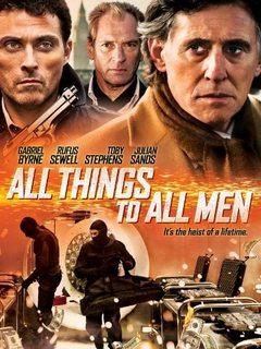 Trò Chơi Tử Thần - All Things to All Men (2016)
