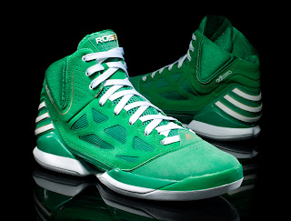 Adidas Releases Its St. Patrick's Rose 2.5 Edition