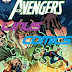 Avengers Vol.08 Yeni Başlangıç #3
