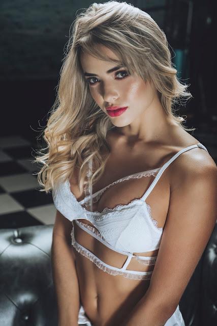 Ana Maria Cespedes