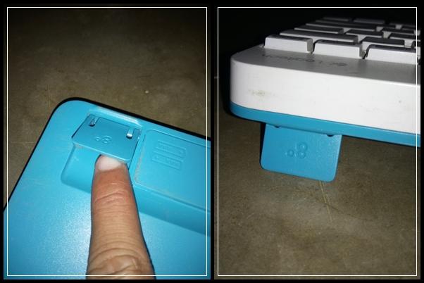 Keyboard Wireless Combo LOGITECH MK240 Review