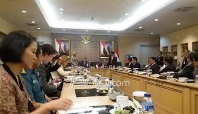 Jember dan Subang Jadi Pilot Project Kerjasama Pendidikan Indonesia dan Belanda
