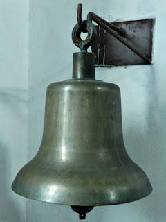 Sino de Bronze de 1909 - Estação Cultura, Montenegro