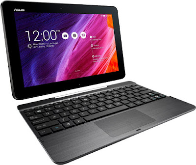 Asus Transformer Pad TF303CL Complete Specs and Features