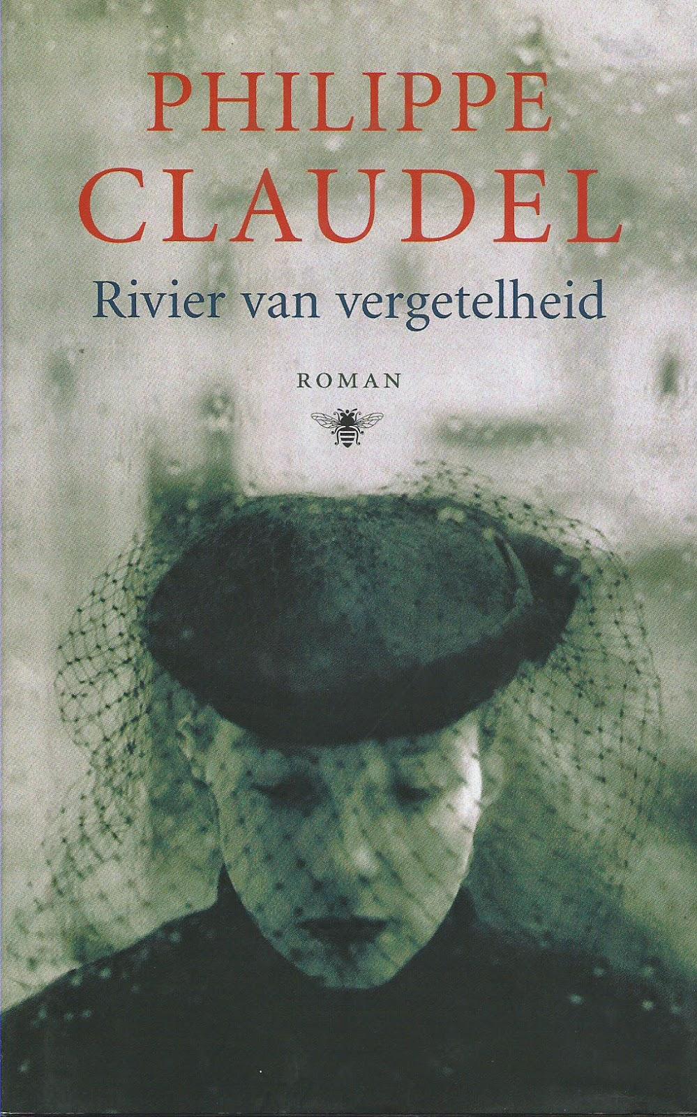 schrijver philippe claudel