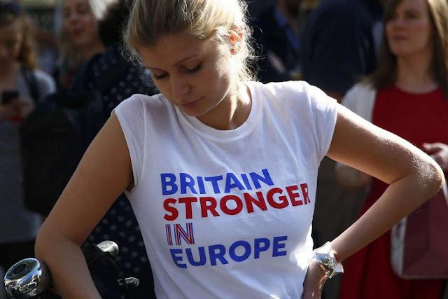 Οι λόγοι που το Brexit ανέτρεψε τα προγνωστικά