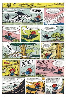 Super Mortadelo nº 21