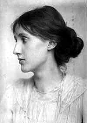 Virginia woolf moments of being