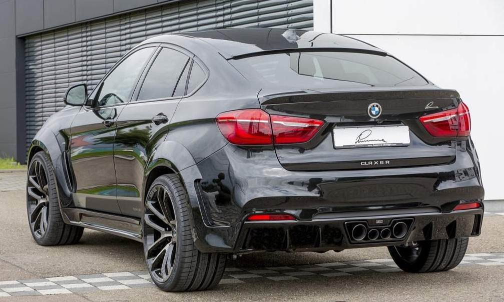 2016 BMW X6 Price | Auto BMW Review