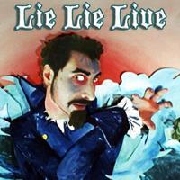 [2008] - Lie Lie Live [EP]