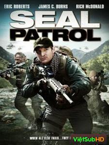 Đôi Đặc Nhiệm Seal