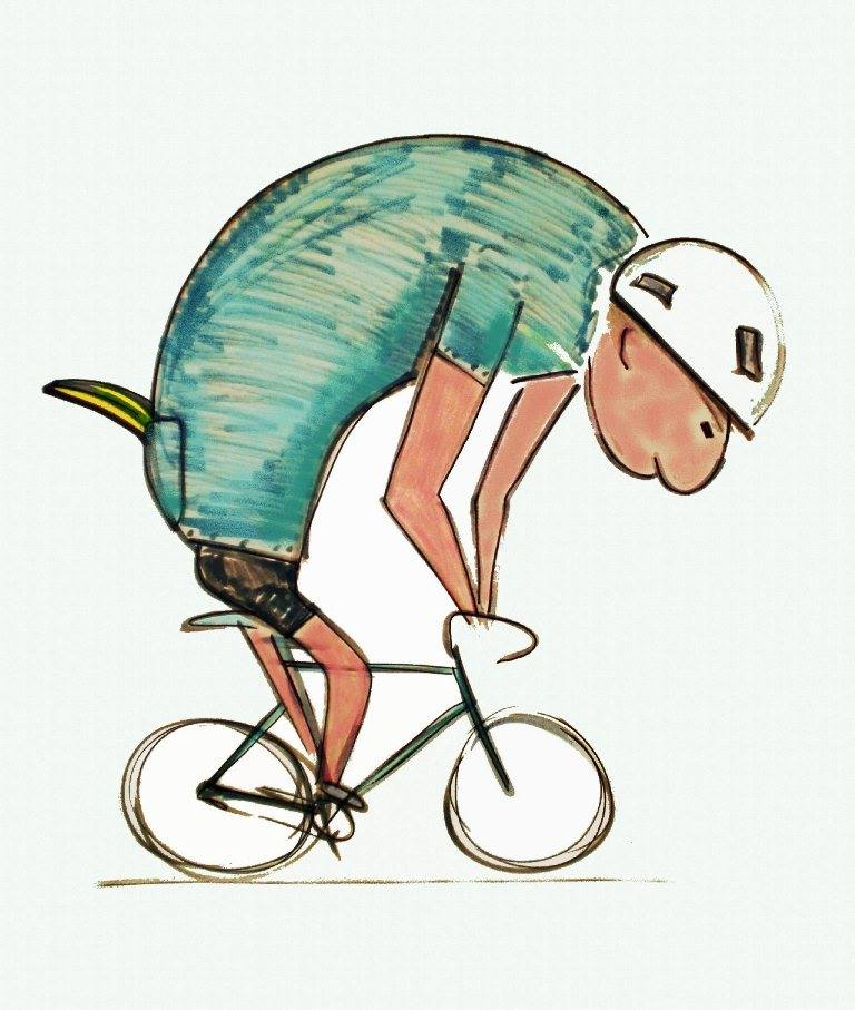 Old Frankenweenie S Tell All Top 100 Cycling Blogs