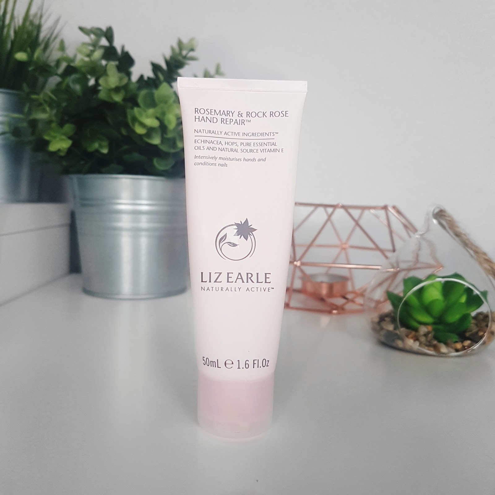 Liz Earle Hand Cream